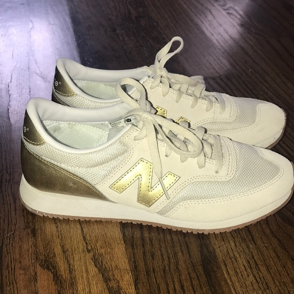 Women's New Balance® For J.crew 620 Sneakers Gastronomia Y